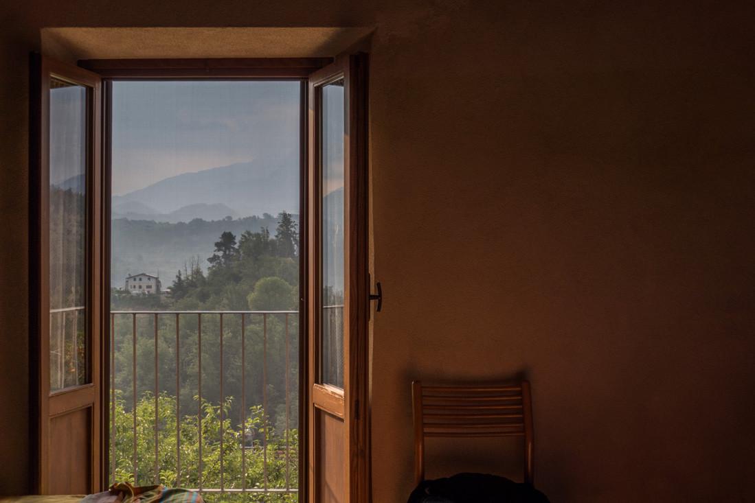 La chambre italienne
