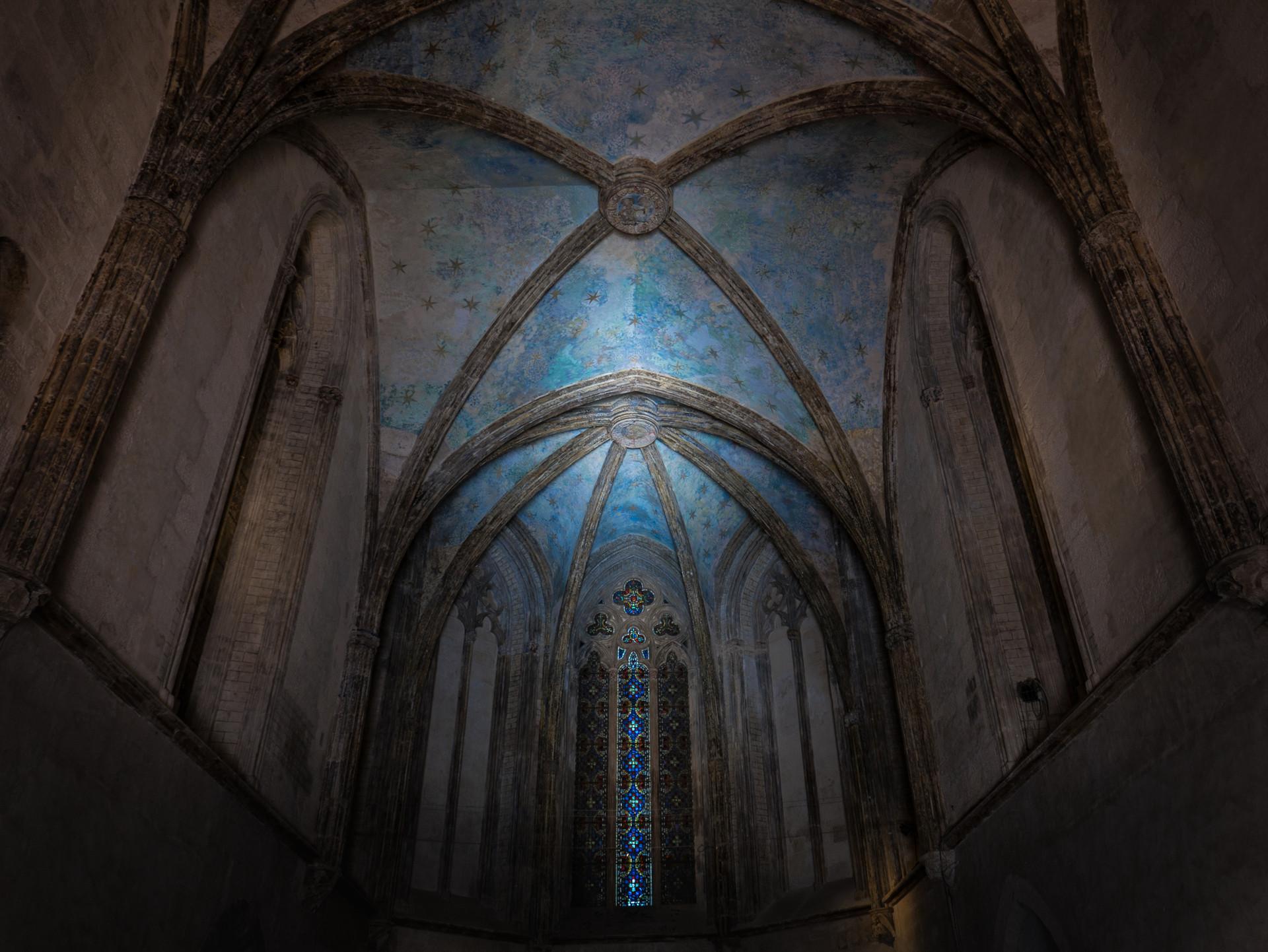 La chapelle des rois