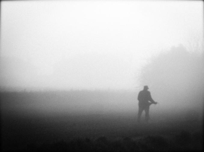 Le moissoneur de brume