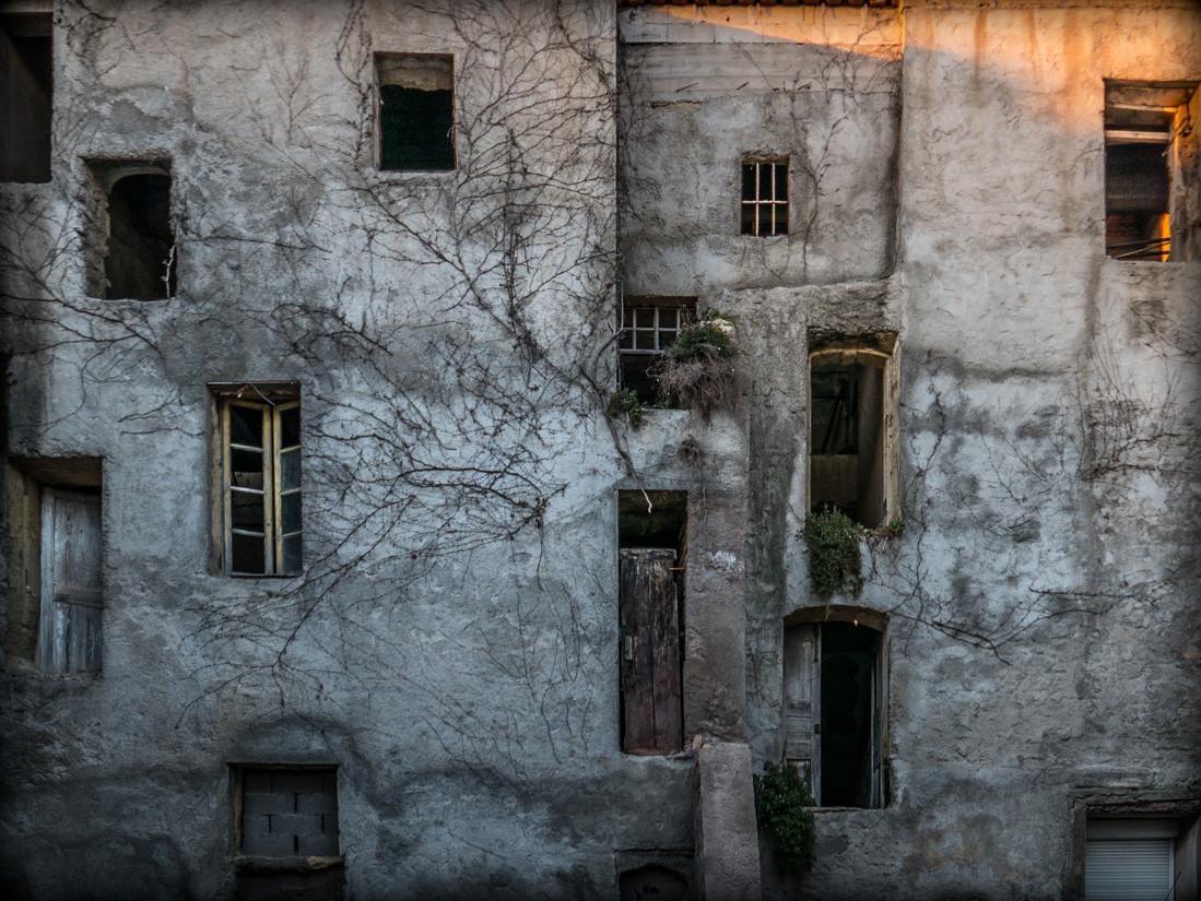 Composition aux fenêtres