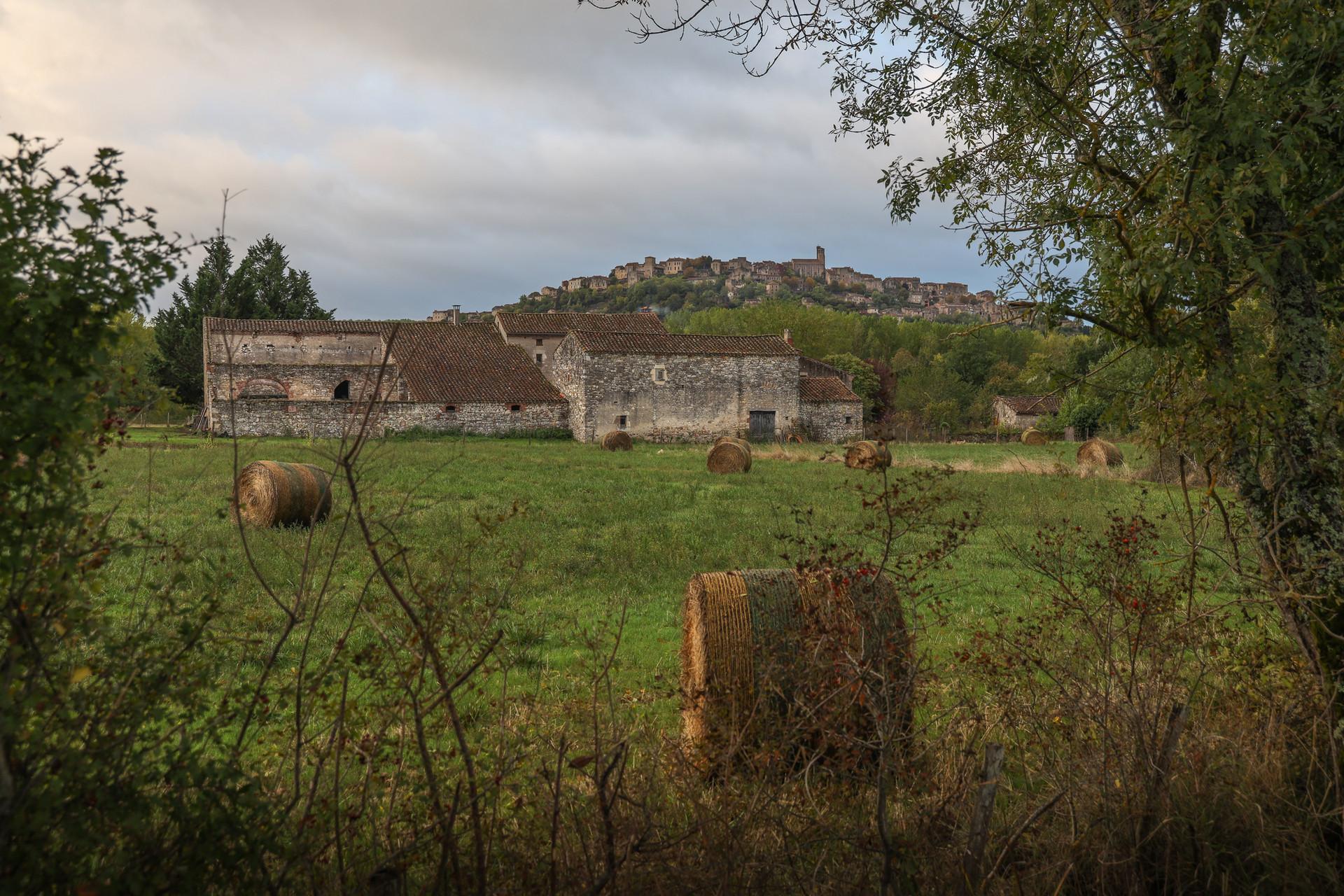 Cordes-sur-Ciel, Tarn, France