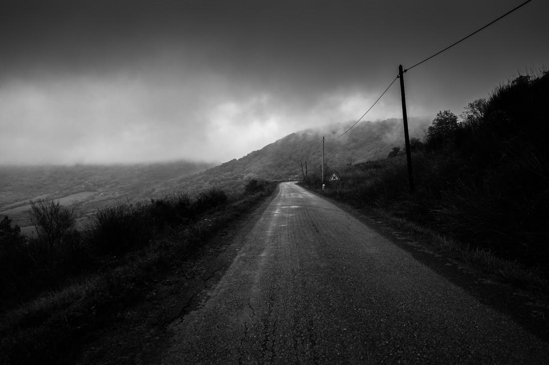 Après la pluie, Hérault, France