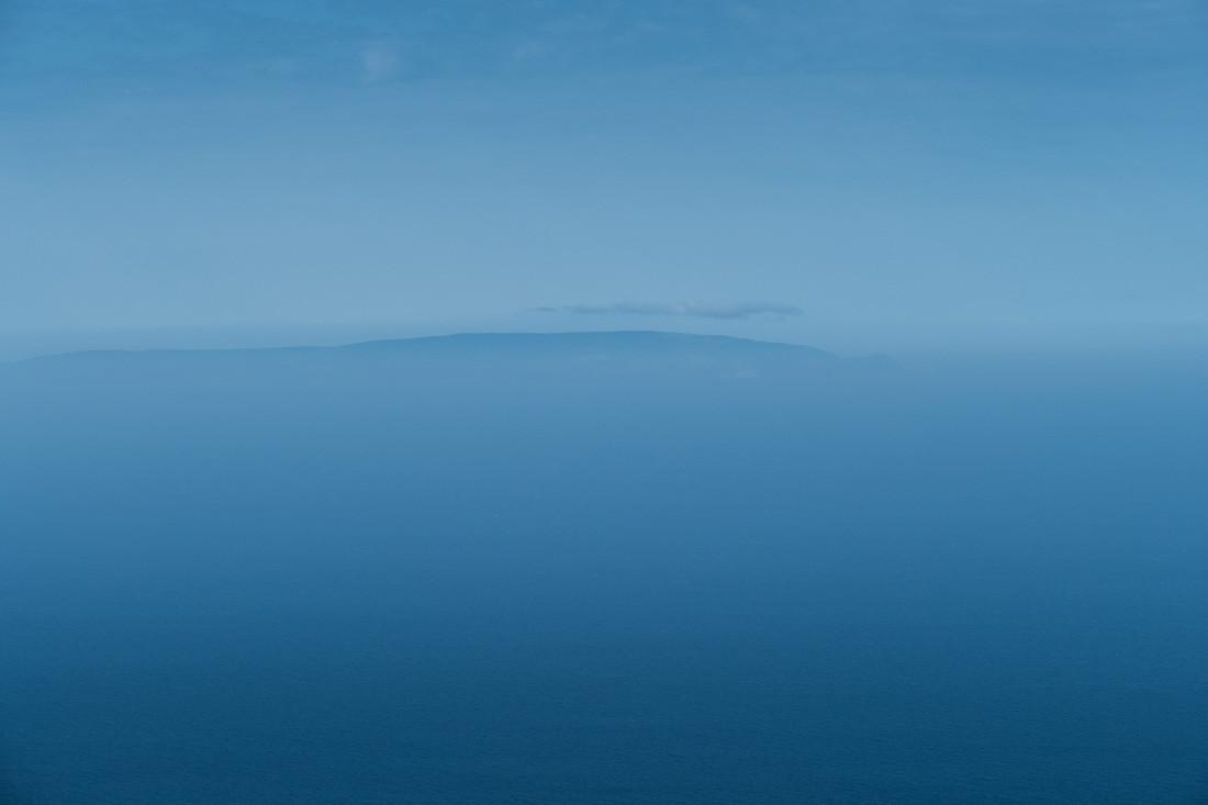 Sur la mer de Lybie