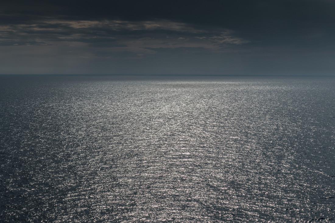 Sur la mer Adriatique
