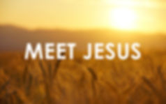 Meet Jesus | Searchlight Church