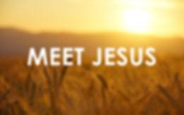 Meet Jesus | Searchlight Church
