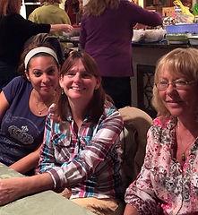Women | Searchlight Church