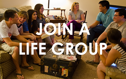 Join a Life Group at Searchlight Church