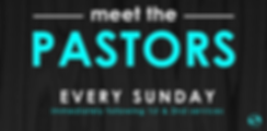 Meet the Pastors of Searchlight Church