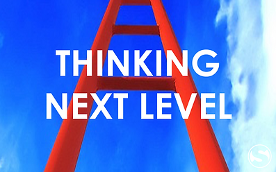 Thinking Next Level | Searchlight Church