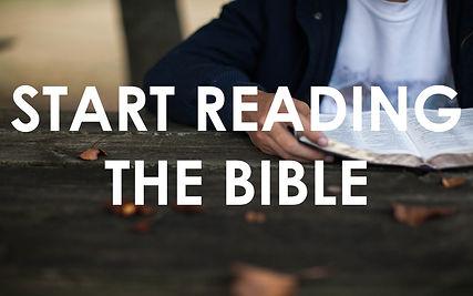 Start Serving | Searchlight Church
