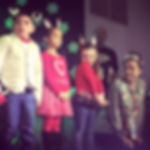 Searchlight Church | Preschool