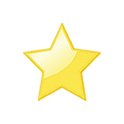 1 Star Sponsorship