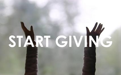Start Giving | Searchlight Church