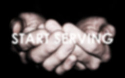 Start Serving | Searchlight Church