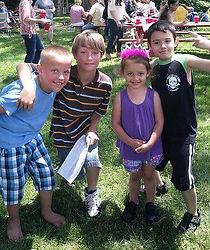 Searchlight Church | Kids
