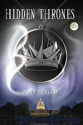 """""""Hidden Thrones"""" by Russ Scalzo"""