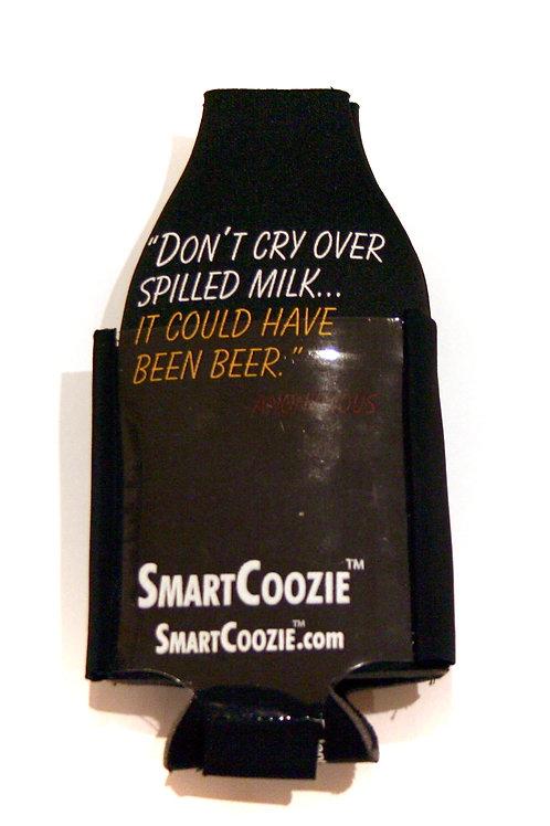 SmartCoozie Zip Bottle