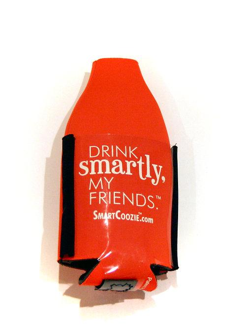 SmartCoozie™ Zip Bottle