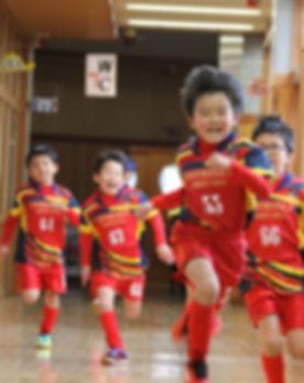 新潟_サッカースクール_少年サッカー
