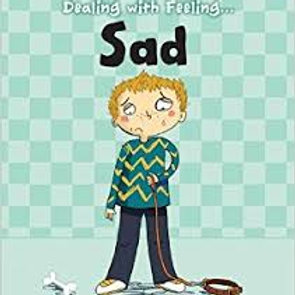 Dealing with Feeling... Sad