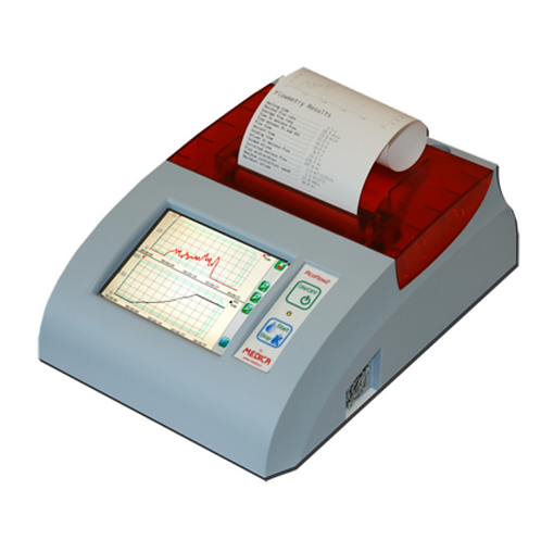 PICOFLOW 2 - uroflussimetro a due canali stand-alone (iva esclusa)