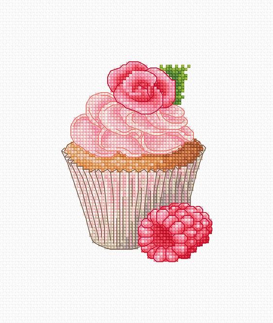 MK051 Cupcake - pdf
