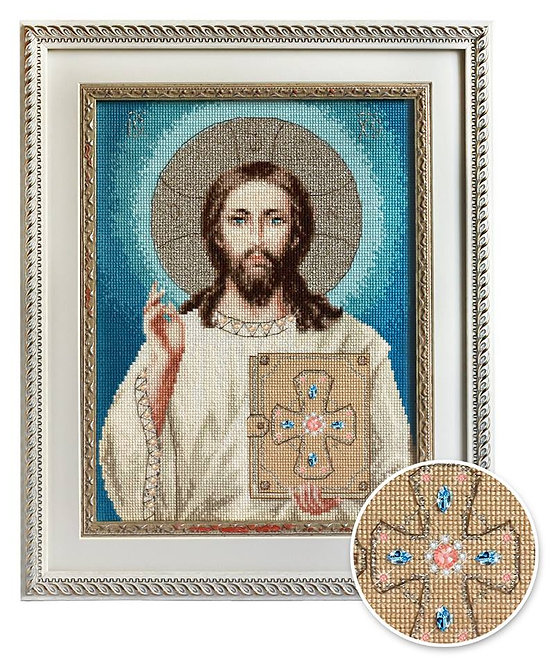 BR117 Jesus Christ