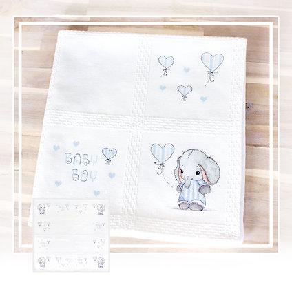 BO102 Blanket for baby