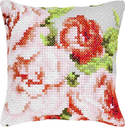 Cushion - Roses