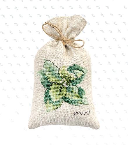 PM1235 Mint | Potpourri Bag
