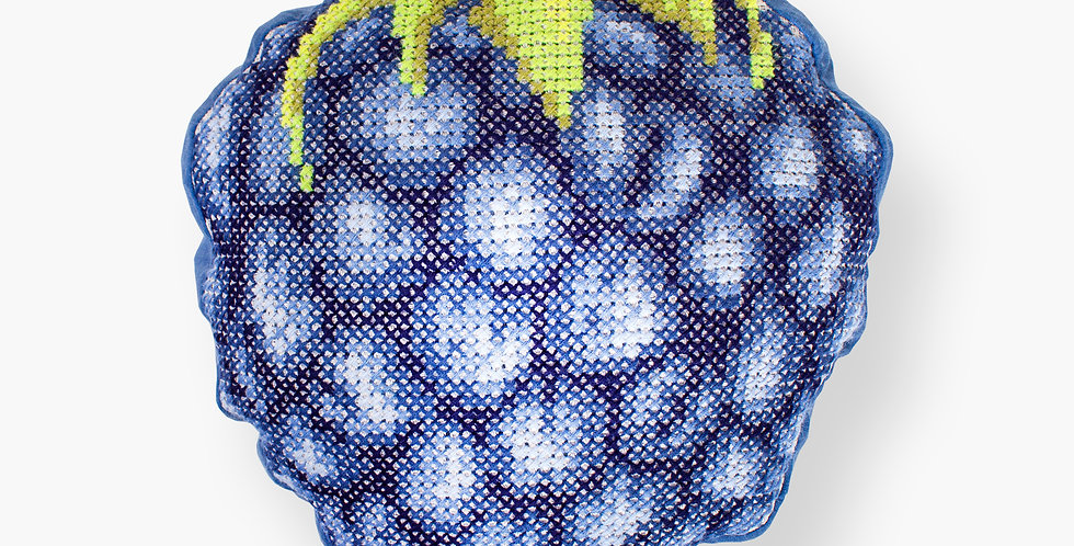 PB 148 Blackberry | Cross Stitch Kit
