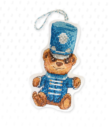 JK026 Christmas Toy | Cross Stitch Kit