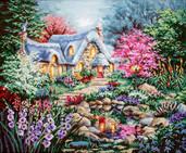 LETI 915 Cottage Pond