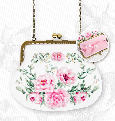 BAG025 - Handbag