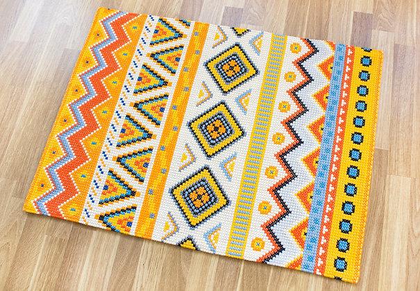 Decorative rug - CB004