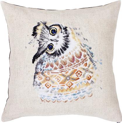 Owl - Pillowcase