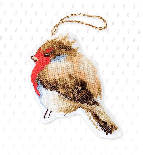 JK028 Christmas Toy | Cross Stitch Kit