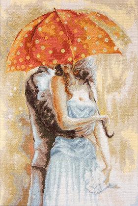 Under the umbrella 3