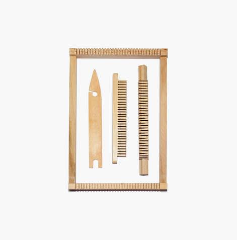 298195WL Simple Frame Loom