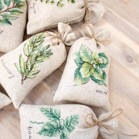 Potpourri Bags