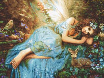 LETI 960 Spring Fairy