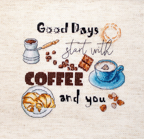 LETI 927 Coffee Time