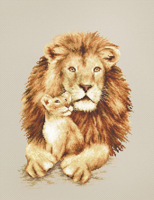 B2290 Lion