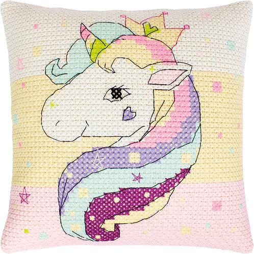 PB 181 Pillowcase | Cross Stitch Kit