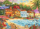 LETI 926 Island Time