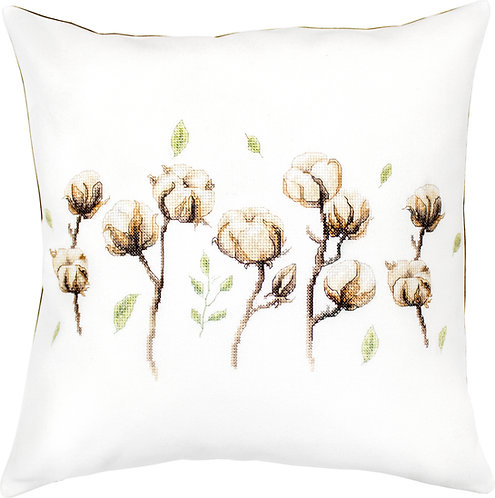 PB199 Pillowcase | Cross Stitch Kit