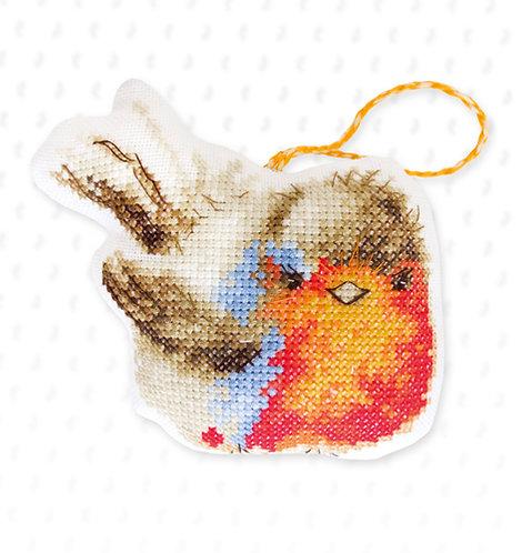 JK029 Christmas Toy   Cross Stitch Kit