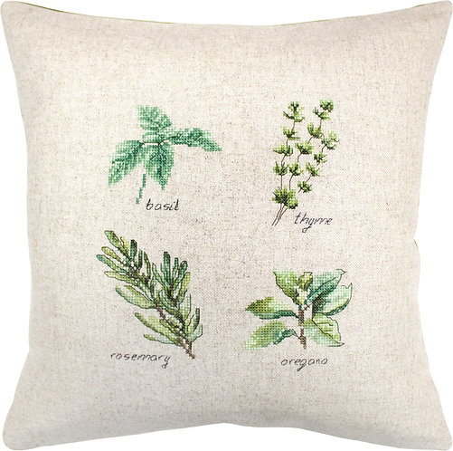 PB198 Pillowcase | Cross Stitch Kit
