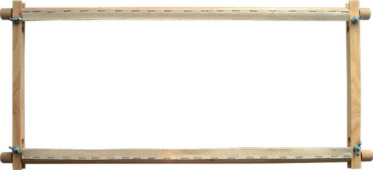 24x60 cm Square frame